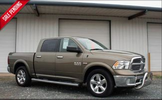 2014 Ram 1500 Big Horn Crew Cab in Haughton LA, 71037