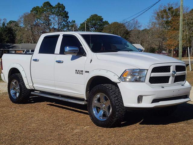 2014 Ram 1500 Express in Hope Mills, NC 28348