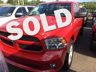 2014 Ram 1500 Express - John Gibson Auto Sales Hot Springs in Hot Springs Arkansas