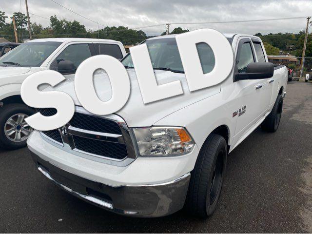 2014 Ram 1500 SLT - John Gibson Auto Sales Hot Springs in Hot Springs Arkansas