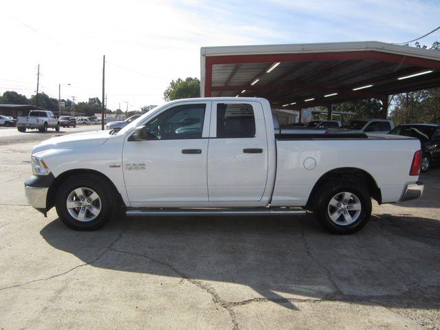 2014 Ram 1500 Tradesman Quad Cab Houston, Mississippi 2