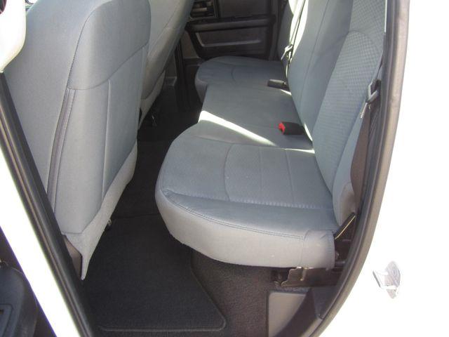 2014 Ram 1500 Tradesman Quad Cab Houston, Mississippi 10