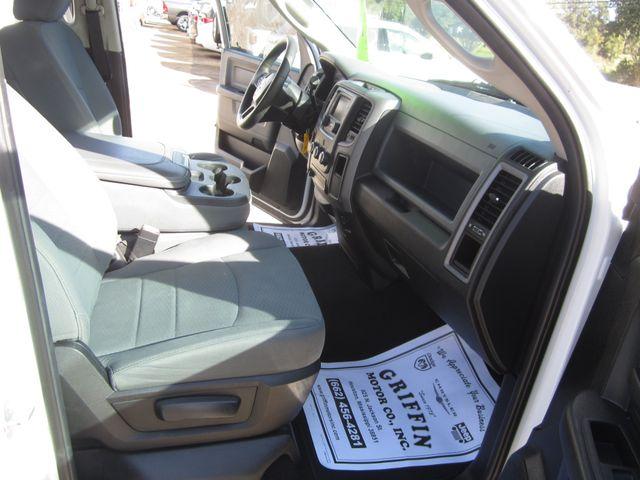 2014 Ram 1500 Tradesman Quad Cab Houston, Mississippi 12