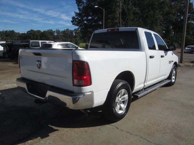 2014 Ram 1500 Tradesman Quad Cab Houston, Mississippi 5