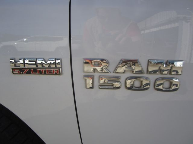 2014 Ram 1500 Tradesman Quad Cab Houston, Mississippi 8