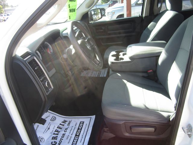 2014 Ram 1500 Tradesman Quad Cab Houston, Mississippi 9