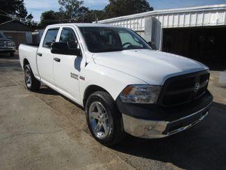 2014 Ram 1500  Crew Cab 4x4 Houston, Mississippi 1