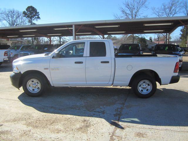 2014 Ram 1500 Tradesman Quad Cab 4x4 Houston, Mississippi 2