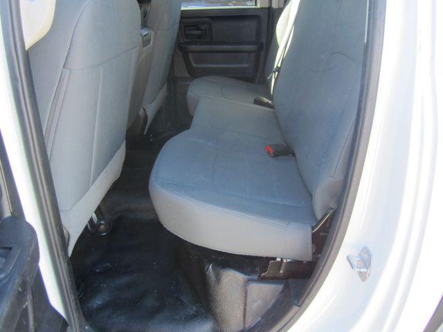 2014 Ram 1500 Tradesman Quad Cab 4x4 Houston, Mississippi 12