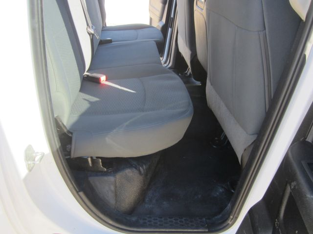 2014 Ram 1500 Tradesman Quad Cab 4x4 Houston, Mississippi 13