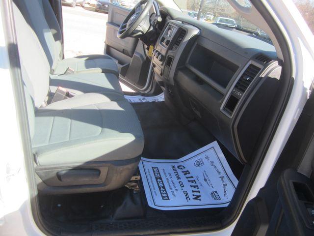 2014 Ram 1500 Tradesman Quad Cab 4x4 Houston, Mississippi 11