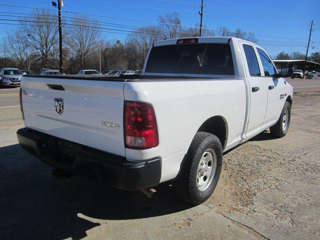 2014 Ram 1500 Tradesman Quad Cab 4x4 Houston, Mississippi 5