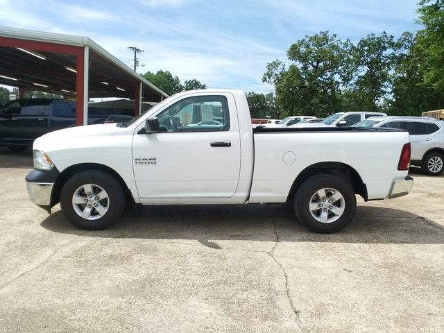 2014 Ram 1500 Tradesman Houston, Mississippi 2