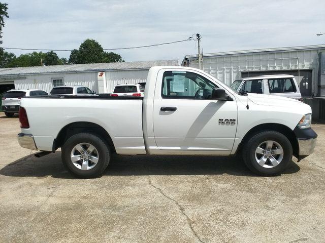 2014 Ram 1500 Tradesman Houston, Mississippi 3