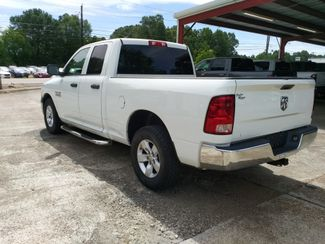 2014 Ram 1500 Tradesman Houston, Mississippi 5