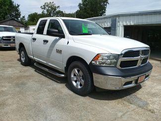 2014 Ram 1500 Tradesman Houston, Mississippi 1