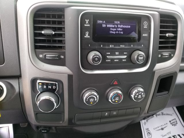 2014 Ram 1500 Tradesman Houston, Mississippi 13