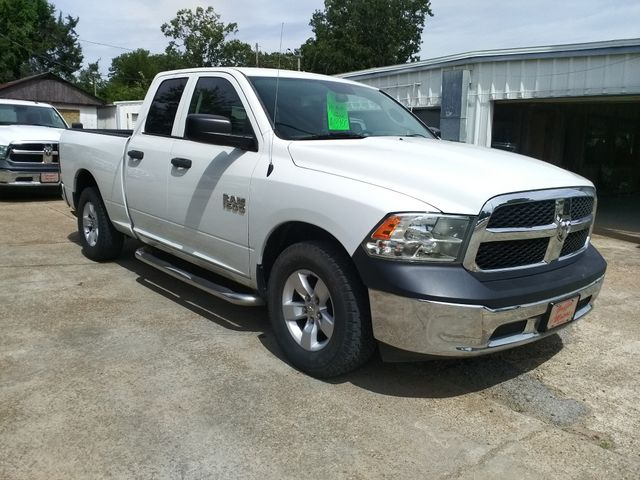2014 Ram 1500 Tradesman Houston, Mississippi 1