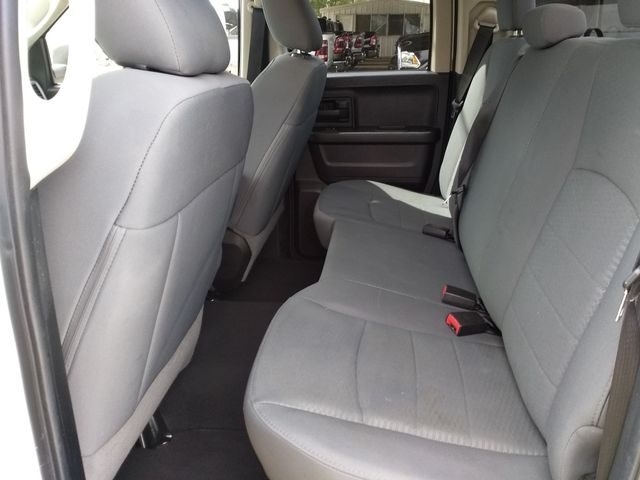 2014 Ram 1500 Tradesman Houston, Mississippi 10