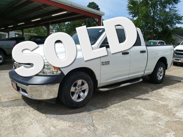 2014 Ram 1500 Tradesman Houston, Mississippi