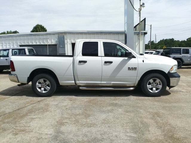 2014 Ram 1500 Tradesman Houston, Mississippi 3