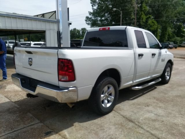 2014 Ram 1500 Tradesman Houston, Mississippi 4