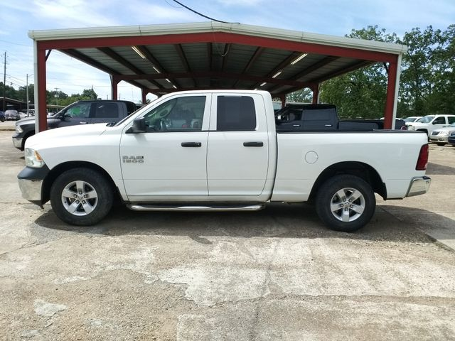 2014 Ram 1500 Tradesman Houston, Mississippi 2