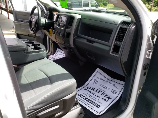 2014 Ram 1500 Tradesman Houston, Mississippi 8