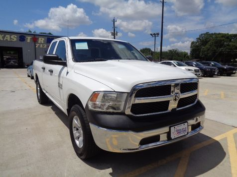 2014 Ram 1500 Tradesman in Houston