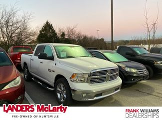 2014 Ram 1500 Big Horn | Huntsville, Alabama | Landers Mclarty DCJ & Subaru in  Alabama