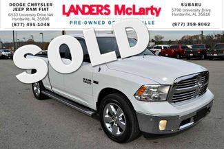 2014 Ram 1500 Big Horn | Huntsville, Alabama | Landers Mclarty DCJ & Subaru in  Alabama