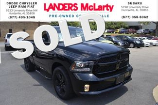 2014 Ram 1500 Express | Huntsville, Alabama | Landers Mclarty DCJ & Subaru in  Alabama