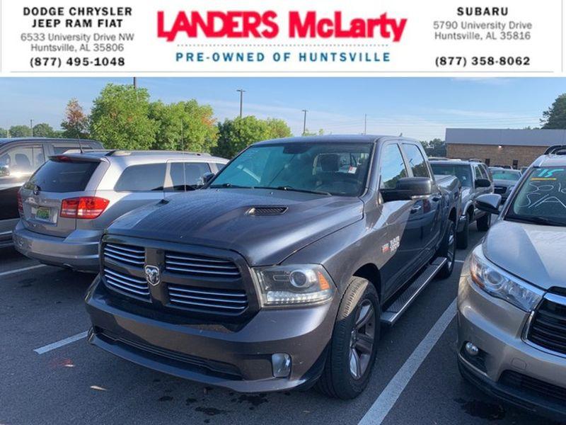 2014 Ram 1500 Sport | Huntsville, Alabama | Landers Mclarty DCJ & Subaru in Huntsville Alabama