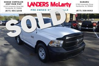 2014 Ram 1500 Tradesman | Huntsville, Alabama | Landers Mclarty DCJ & Subaru in  Alabama