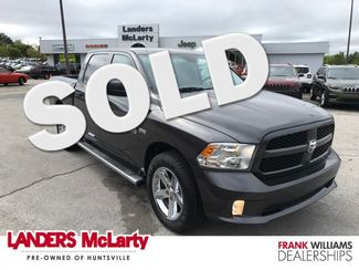 2014 Ram 1500 Express | Huntsville, Alabama | Landers Mclarty DCJ & Subaru in  Alabama