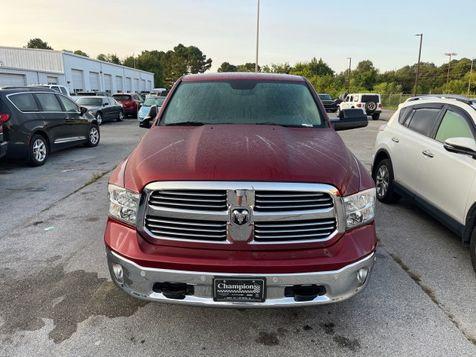 2014 Ram 1500 Big Horn   Huntsville, Alabama   Landers Mclarty DCJ & Subaru in Huntsville, Alabama