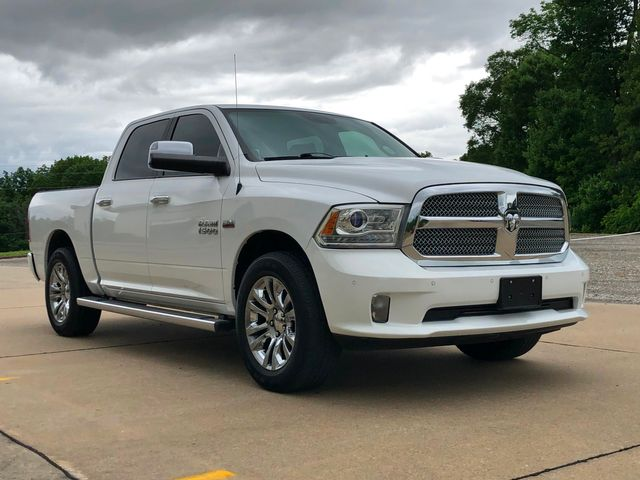 2014 Ram 1500 Longhorn Limited in Jackson, MO 63755