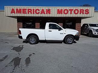 2014 Ram 1500 Tradesman   Jackson, TN   American Motors in Jackson TN