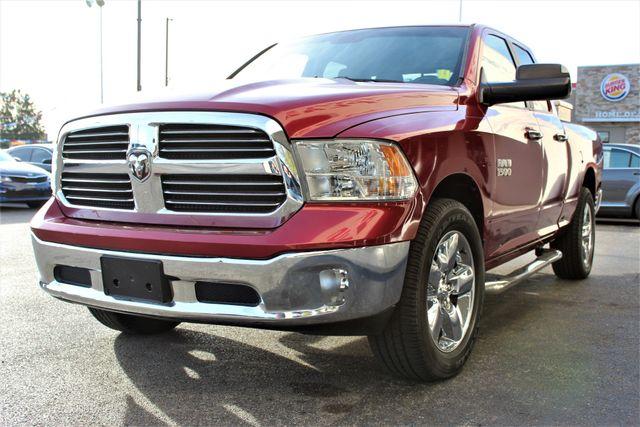 2014 Ram 1500 Big Horn in Jonesboro AR, 72401
