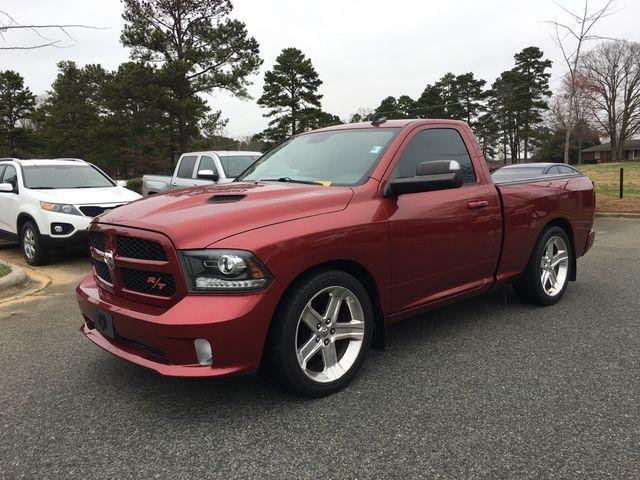2014 Ram 1500 R/T in Kernersville, NC 27284