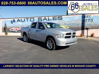 2014 Ram 1500 Express in Kingman, Arizona 86401