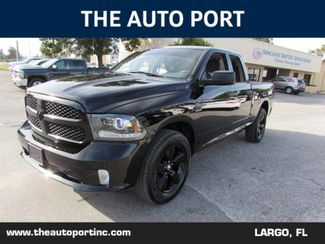 2014 Ram 1500 4X4 in Largo, Florida 33773