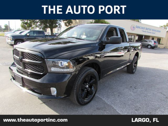 2014 Ram 1500 in Largo, Florida 33773