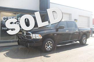 2014 Ram 1500 Lone Star | Lubbock, TX | Credit Cars  in Lubbock TX