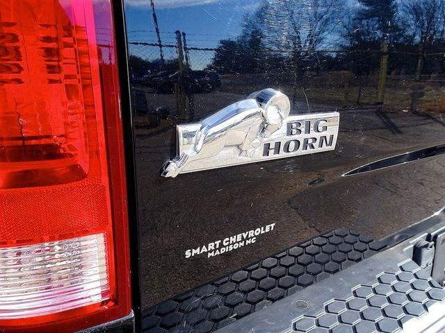 2014 Ram 1500 Big Horn Madison, NC 12