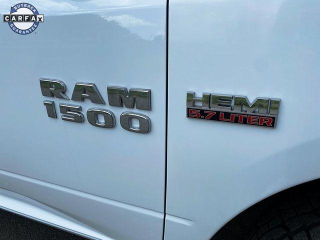 2014 Ram 1500 Tradesman Madison, NC 9
