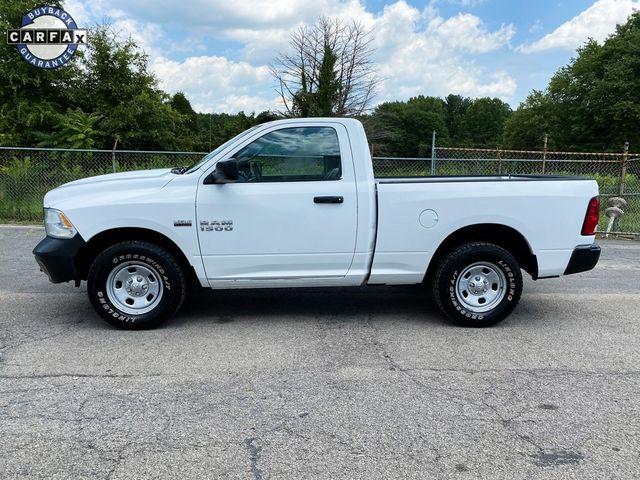 2014 Ram 1500 Tradesman Madison, NC 4