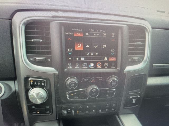2014 Ram 1500 Longhorn Limited Madison, NC 3
