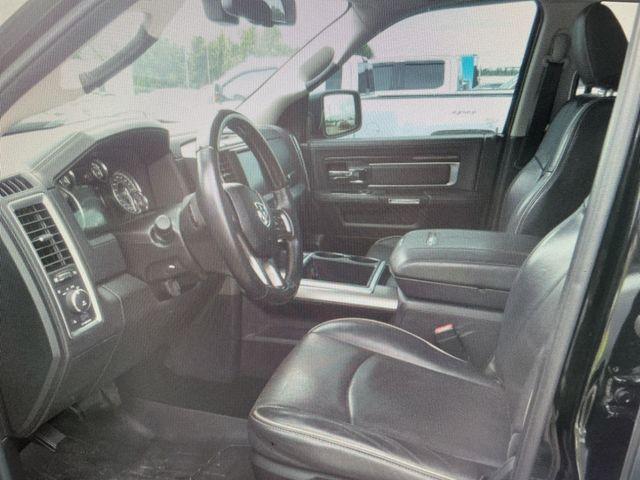 2014 Ram 1500 Longhorn Limited Madison, NC 4
