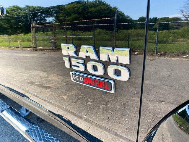 2014 Ram 1500 Longhorn Limited Madison, NC 9